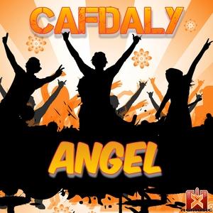 Cafdaly - Angel (Rgmusic Records)