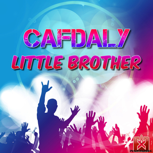 Cafdaly - Little Brother (Rgmusic Records)
