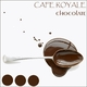 Cafe Royale Chocolate