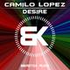 Camilo Lopez - Desire