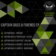 Captain Bass Captain Bass & Friends EP