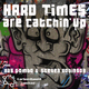 Carbon Based United feat. Ras Gombo & Steven Robinson Hard Times Are Catchin' Up