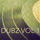 Carl H Deep Dubz, Vol. 1