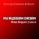 Carlos Campos & Ravin Ft Anastasija Baranova Russian Dream