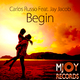 Carlos Russo feat. Jay Jacob Begin
