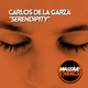 Carlos de La Garza - Serendipity
