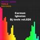 Carmen Iglesias DJ Tools, Vol. 026