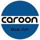 Caroon Blue Sun