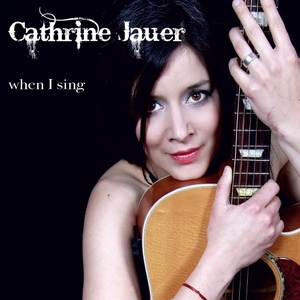 Cathrine Jauer - When I Sing (Wooky Records)