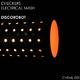 Checkers Electrical Mash Discorobot