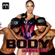 Cherie Lily Body - The Remixes, Pt. 2