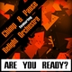 Chimp & Panse feat. Relight Orchestra Are You Ready?