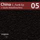 China C_Funk