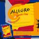 Chor der integrierten Gesamtschule Osterholz-Scharmbeck Allegro (26 Lieder zum Kennenlernen)