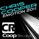 Chris Cooper Emotion 2011