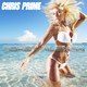 Chris Prime Coast Rusher
