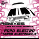 Chris Rockford Presents Ford Electro Tango Electronica Remixes