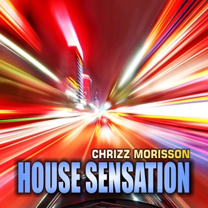 Chrizz Morisson - Piano House Sensation: the Album (Dmn Records)