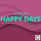Citron - Happy Days