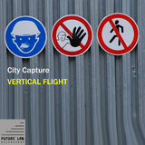 Vertical Flight by City Capture mp3 download