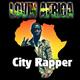 City Rapper Lovin' Africa
