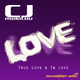 Cj Molotov Love Ep