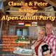 Claudia & Peter Claudia & Peter präsentieren die Schlager-Alpen-Gaudi-Party