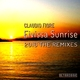 Claudio Fiore Eivissa Sunrise 2016 the Remixes