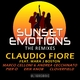 Claudio Fiore feat. Mara J Boston Sunset Emotions - The Remixes