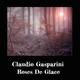 Claudio Gasparini Roses de glace