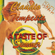 Claudio Tempesta A Taste of Summer(Juice Mix)