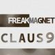 Claus 9 Freakmagnet