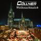 Cöllner - Weihnachtszick