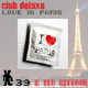 Club Deluxe Love in Paris