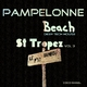 Coco Basel Pampelonne Beach: St Tropez Deep Tech House Songs, Vol. 3