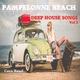 Coco Basel Pampelonne Beach Deep House Songs - Vol. 2