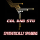 Col and Stu  Synthetically Speaking