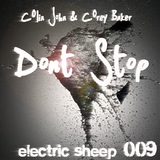 Don''t Stop by Colin John & Corey Baker mp3 download