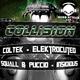 Coltek & Squall & Puccio Collision