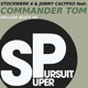 Commander Tom & Stockwerk 4 & Jonny Calypso Mellow Beats