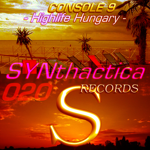 Console 9 - Highlife Hungary (Synthactica Records)