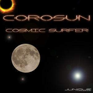 Corosun - Cosmic Surfer (Junique Musique)