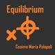 Cosimo Maria Palopoli - Equilibrium