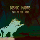 Cosmic Mantis Fair to the Kings