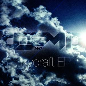 Cosmic Sand - Skycraft (Bonds Records)
