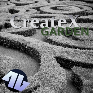 Createx - Garden (4Beat Records)