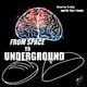 Creative Crishy From Space to Underground