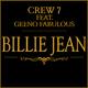 Crew 7 feat. Geeno Fabulous Billie Jean
