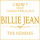 Crew 7 feat. Geeno Fabulous Billie Jean (The Remixes)