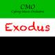 Cyborg-Music-Orchestra Exodus